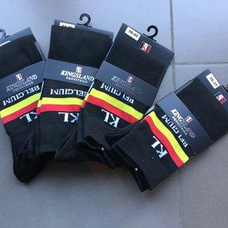 KINGSLAND KINGSLAND Florenwille equibel coolmax socks