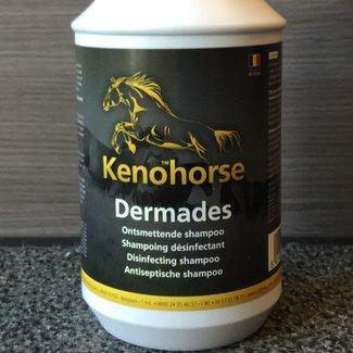 KENO SPRAY KENOHORSE Dermades ontsmettende shampoo