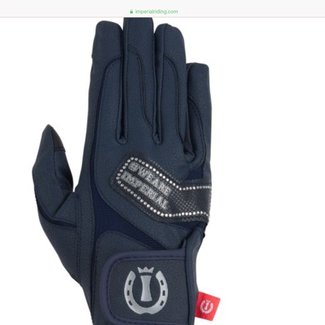 IMPERIAL RIDING IMPERIAL RIDING Gloves basics