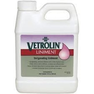 FARNAM FARNAM vetrolin liniment