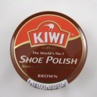 KIWI KIWI shoe polish brown