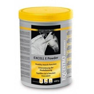 EQUISTRO EQUISTRO Excell E powder 1000gr