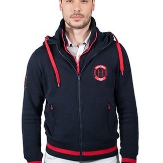 HARCOUR HARCOUR London sweater navy