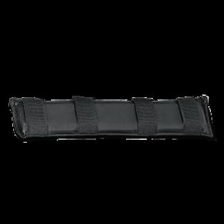 WALDHAUSEN WALDHAUSEN curb/ketting guard gel black 16 cm