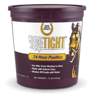 ice tight poultice 3.40kg kleipakking klaar voor gebruik