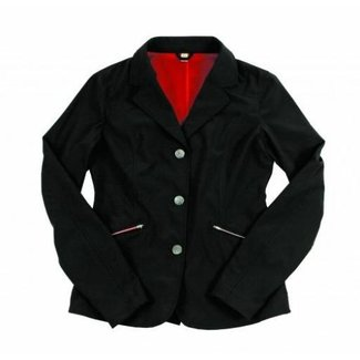 HORSEWARE HORSEWARE kids competition jacket black 9/10j