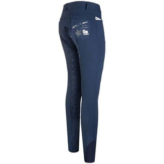 IMPERIAL RIDING IMPERIAL RIDING broek topper navy