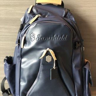 SAMSHIELD SAMSHIELD iconpak/groombag