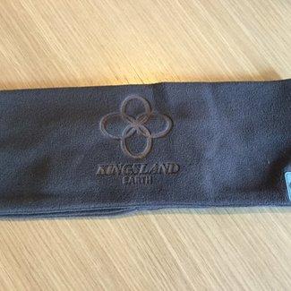 KINGSLAND KINGSLAND Hailey recycled Headband navy