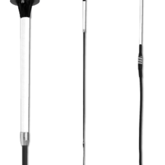 WALDHAUSEN WALDHAUSEN Schultheis Dressage Whip 110