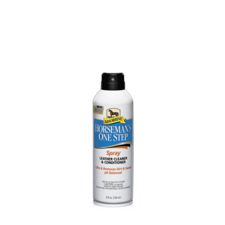 ABSORBINE ABSORBINE leather cleaner and conditioner spray