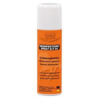 HFI HORSE FITFORM desinfectionsspray