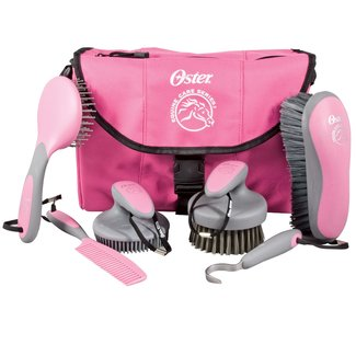 OSTER OSTER  equine care series collection pink