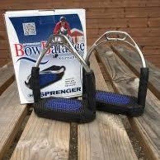 SPRENGER SPRENGER Stijgbeugels bow balance