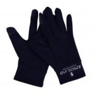 KINGSLAND KINGSLAND Dornoch fleece gloves/handschoenen