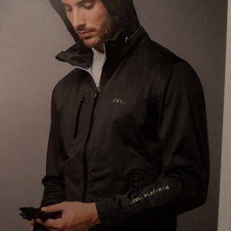 HORSEWARE AA Waterproof jacket Mills black