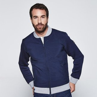 HARCOUR HARCOUR Anaheim sweater jacket