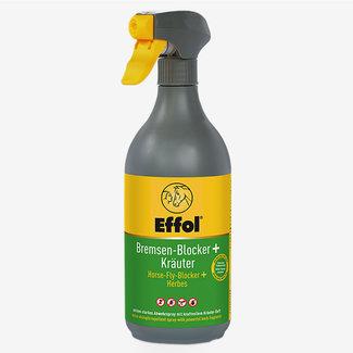 Effol EFFOL Dazen en vliegenspray 500 ml