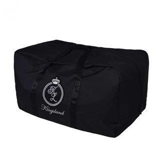 KINGSLAND Kingsland Utelle Large bag black/ zwart
