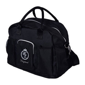 KINGSLAND Kingsland La Bouverie groom bag black/zwart