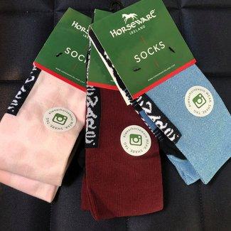 HORSEWARE HORSEWARE new technical sport sock