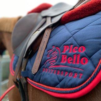 Pico Bello Ruitersport PICO BELLO zadeldoek