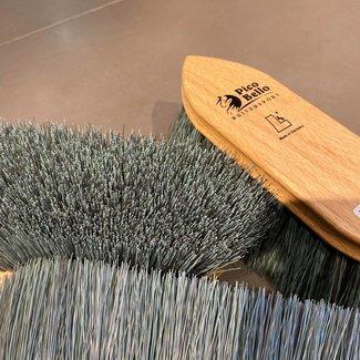 Pico Bello Ruitersport PICO BELLO borstel synthetisch half zacht medium lange haren