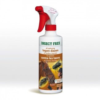 BSI BSI insect free spray - 500ml