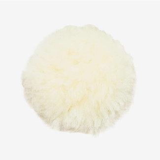 MATTES MATTES wol voor a/h mexicaans hoofdstel ( 5cm diameter)