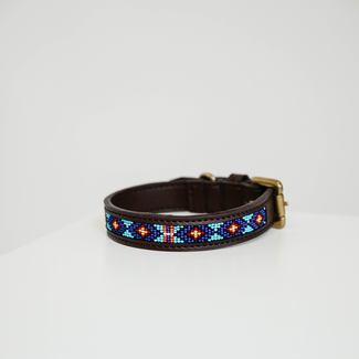KENTUCKY KENTUCKY halsband handmade pearls