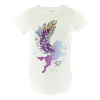 EQUITHEME EQUITHEME kids t-shirt pegase