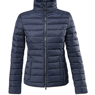 EQUILINE EQODE by equiline women's padded jacket