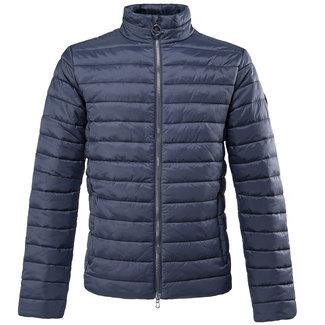 EQUILINE EQODE by equiline men's padded jacket