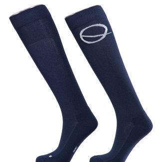 EQUILINE EQODE by equiline unisex socks