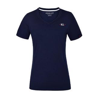 KINGSLAND KINGSLAND jaslyn ladies training shirt