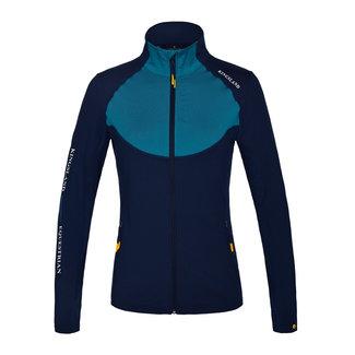 KINGSLAND KINGSLAND jeanine fleece training jacket