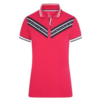 IMPERIAL RIDING IMPERIAL RIDING polo shirt love