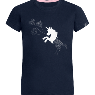 WALDHAUSEN WALDHAUSEN elt t-shirt lucky dorle kids