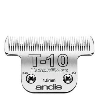 Andis ANDIS Messen scheermachine universeel size T10  1,5mm