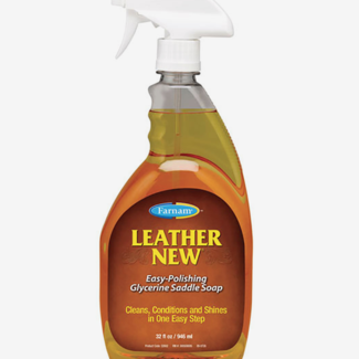 LAMI-CELL FARNAM Leather new cleans in one step 500ml