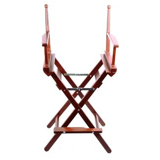 ONE director chair high