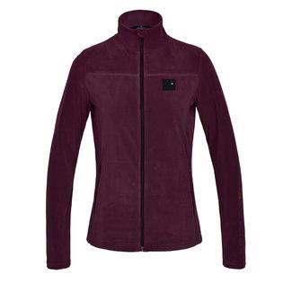 KINGSLAND KINGSLAND  marina micro fleece jacket