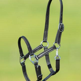 HFI HFI Foal halster soft leder