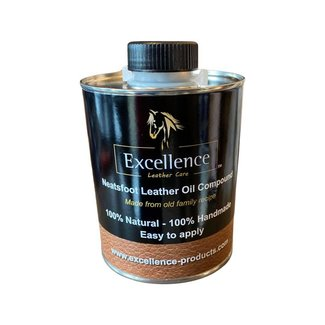 EXCELLENCE EXCELLENCE neatsgoot leather oil compound 1L