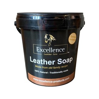 EXCELLENCE EXCELLENCE leather soap 750ml
