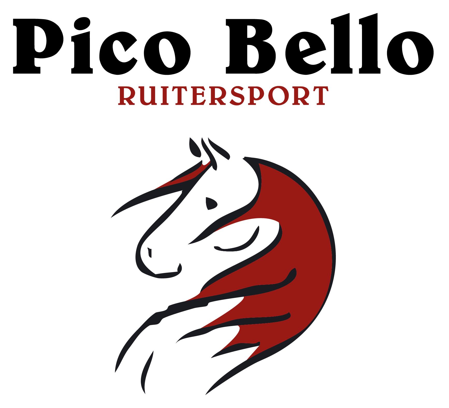 Pico Bello Ruitersport in Snellegem door Lieve Dereu