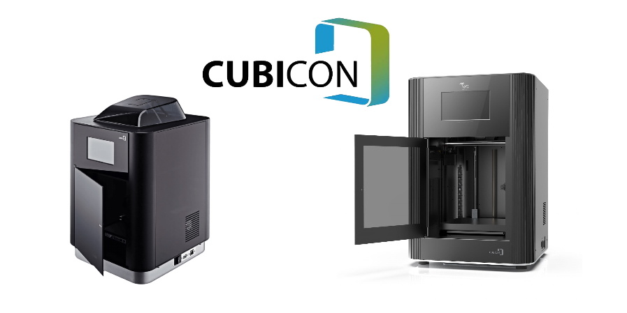 Cubicon 3D-printers