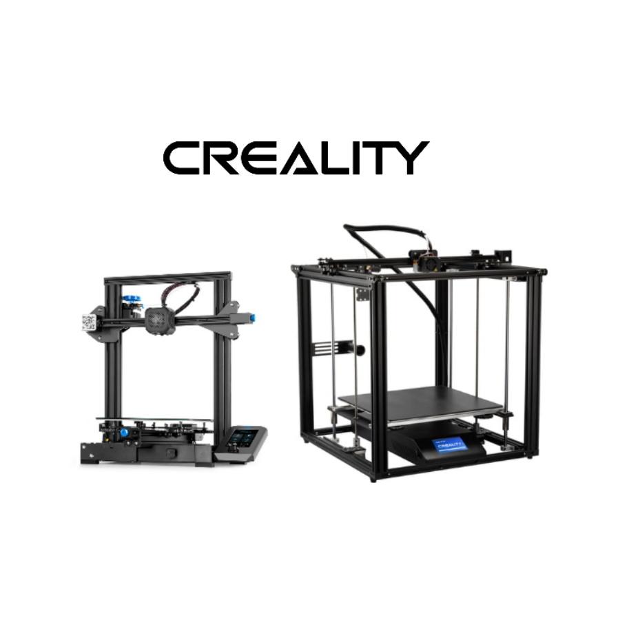 Creality 3D-printers
