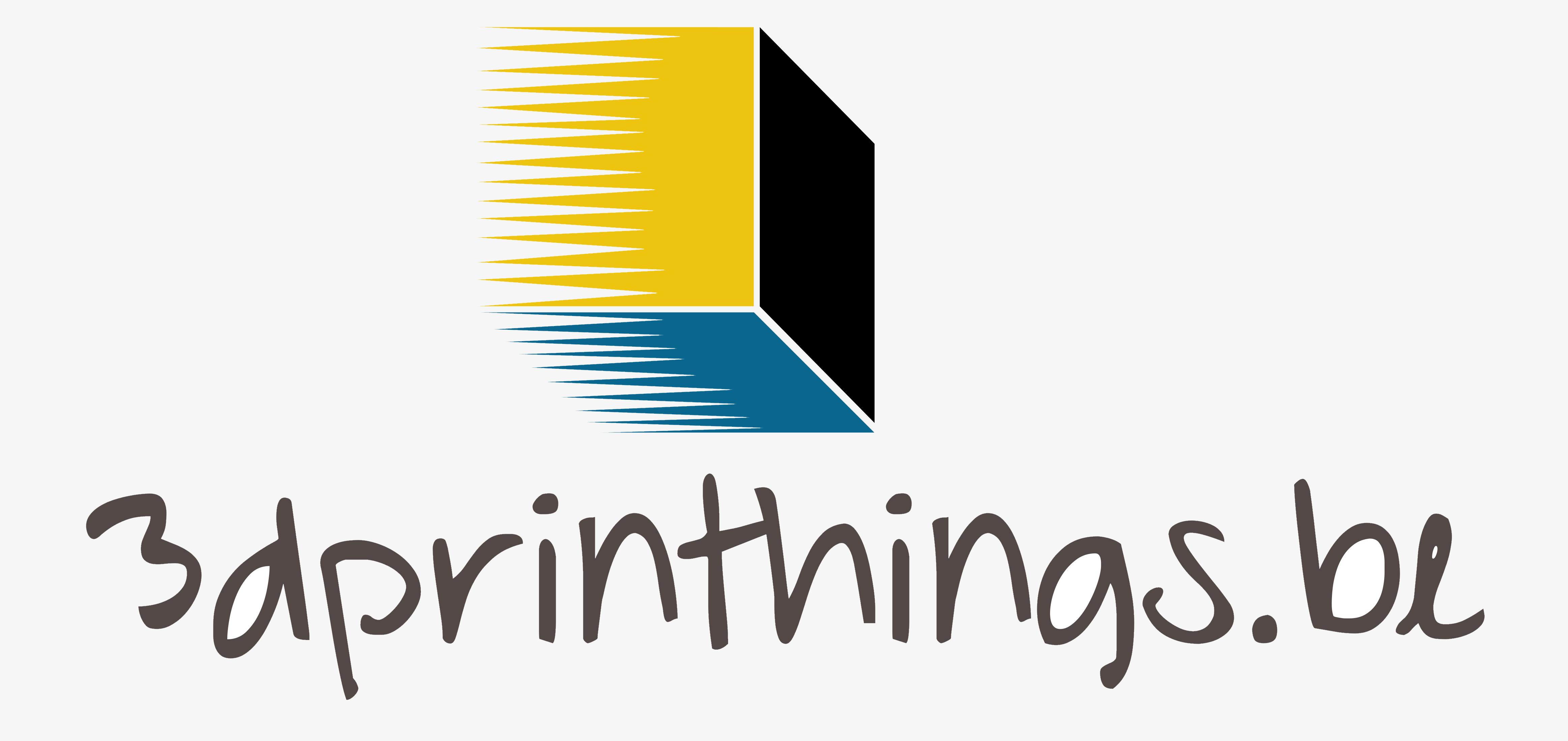 3DPrinthings.BE