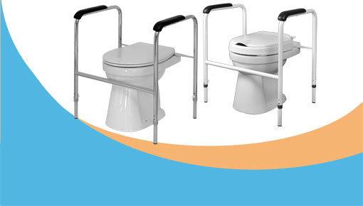Toiletframes